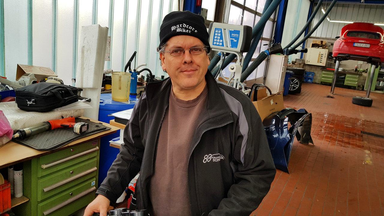 Karl-Heinz Schuster