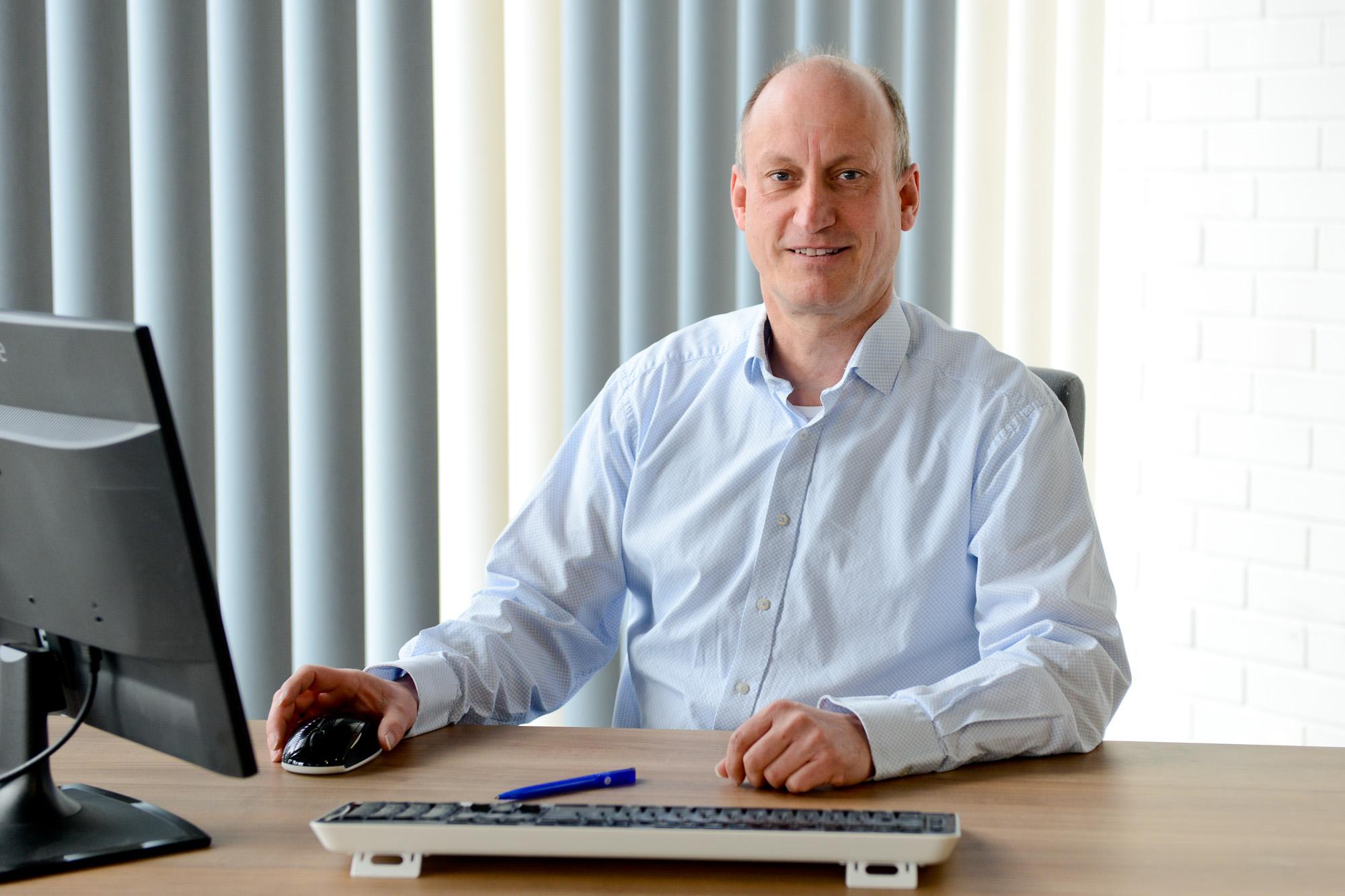 Andreas Schnecke