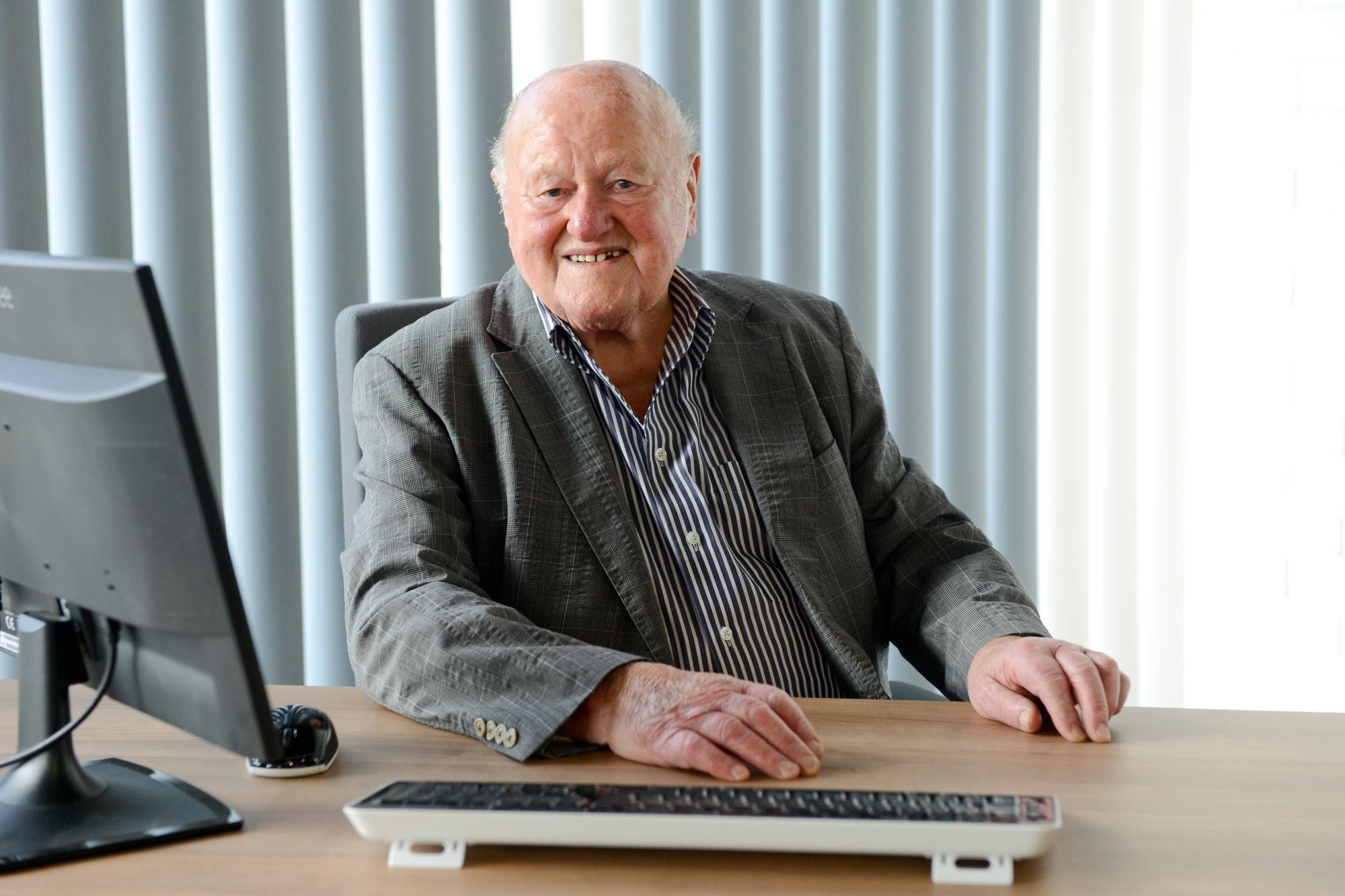 Eduard Schlögl Senior